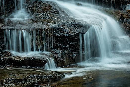 Falls by Chris Dahl