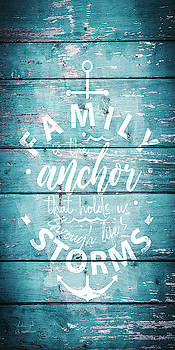 Andrea Gatti - Family Anchor 1
