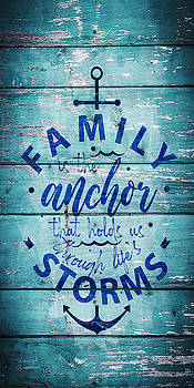 Andrea Gatti - Family Anchor 2
