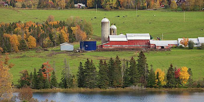 Cliff Wassmann - Farm Life