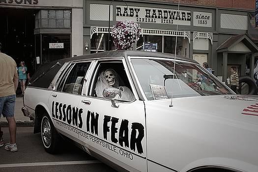 Fear by R A W M