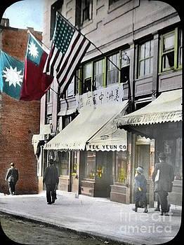 California Views Archives Mr Pat Hathaway Archives - Fee Yeun Co., San Francisco Circa 1911