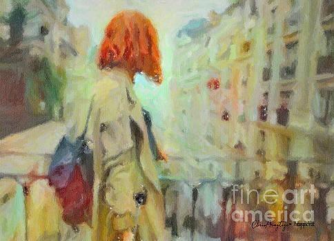Feel the Rain by Chris Armytage