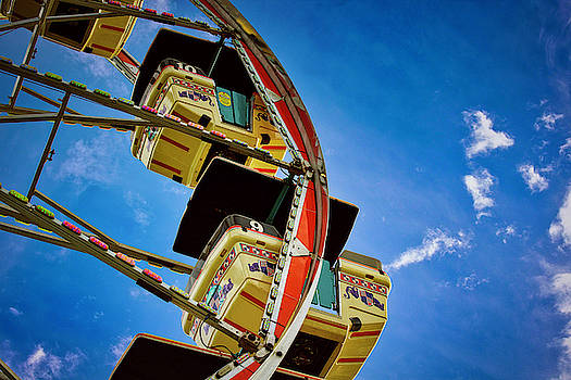 Ferris Wheel by Todd Dunham