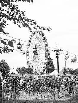Ferris Wheel by Whitney Leigh Carlson