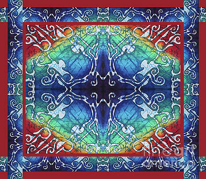 Sue Duda - Fiddle Colors 4