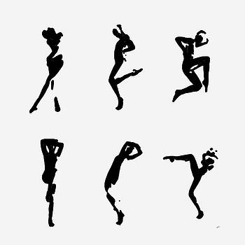 Linda Mears - Figure Study Group