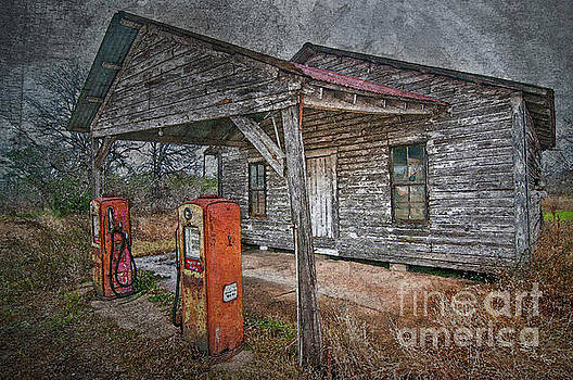 Filler Up by Billy Knight