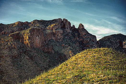 Chance Kafka - Finger Rock Canyon Glory