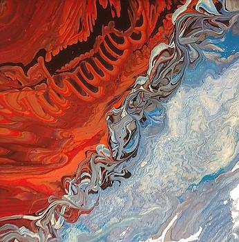 Fire and Ice by Stacey Hansen