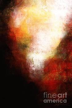 Fire by Curiobella- Sweet Jenny Lee