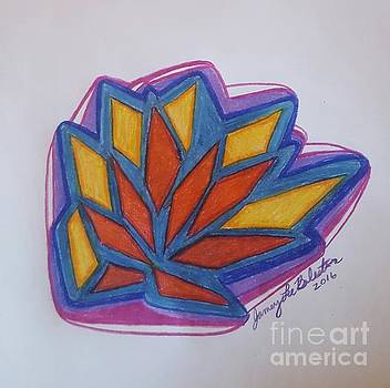 Jamey Balester - Fire Flower