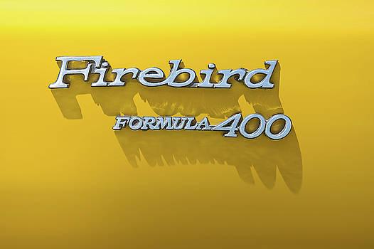 Firebird Formula 400 by Scott Norris