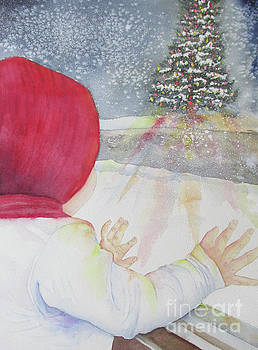 First Christmas by Donlyn Arbuthnot