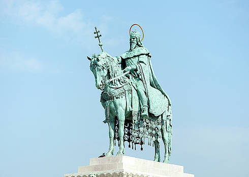 Ramunas Bruzas - First King Of Hungary