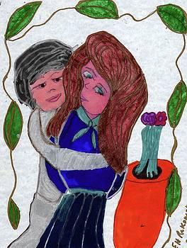 First Love by Elinor Helen Rakowski
