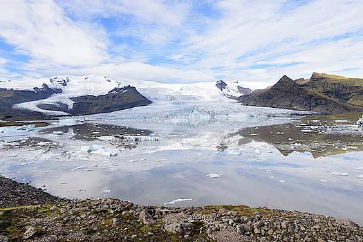 RicardMN Photography - Fjallsarlon glacier lagoon #3