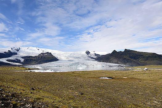 RicardMN Photography - Fjallsarlon glacier lagoon