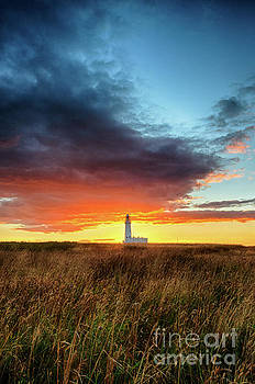 Mariusz Talarek - Flamborough Head Lighthouse