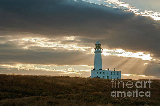 Mariusz Talarek - Flamborough Lighthouse