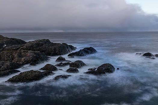 Flat Water by Kai Mueller