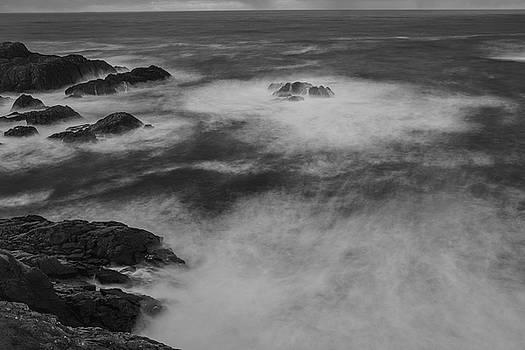 Flat Water Surface by Kai Mueller