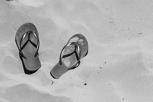 Flip Flops by David Stasiak