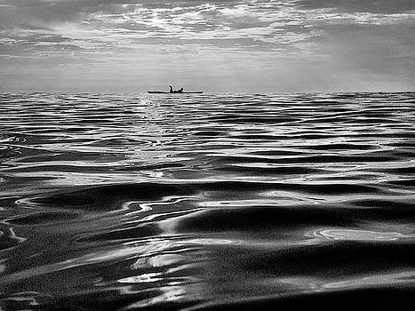 Float on Far Horizons by Andrew Royston