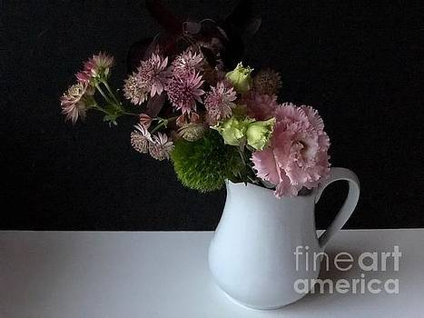 Floral Bliss by Kristi Cromwell
