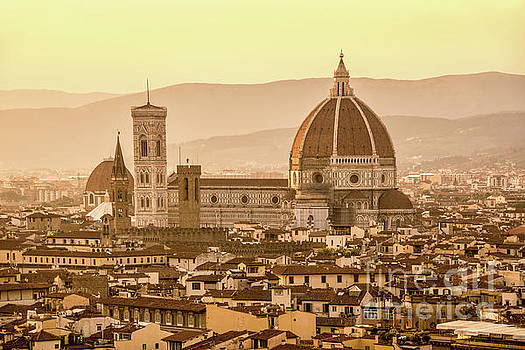 Florence Domo by Delphimages Photo Creations