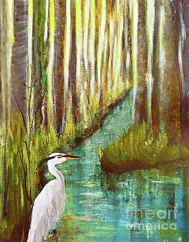 Sharon Williams Eng - Florida Hidden Springs
