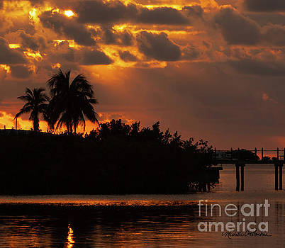 Michelle Constantine - Florida Keys Sunset