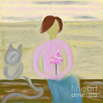 Flower Girl by Jessica Eli