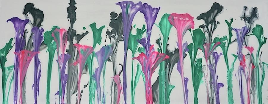 Flower Power by IRMA Bijdemast