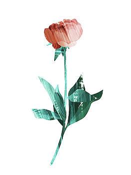 Flower Power nr 1 by Goed Blauw