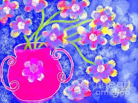 Caroline Street - Flowers from Heaven