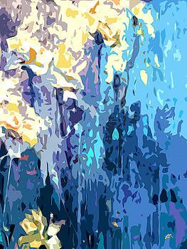 Linda Mears - Flowery Absence