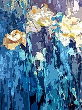Linda Mears - Flowery Appearance