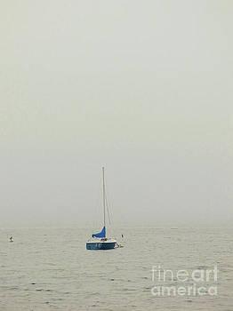 Sharon Williams Eng - Fog Bound on Cape Cod 300