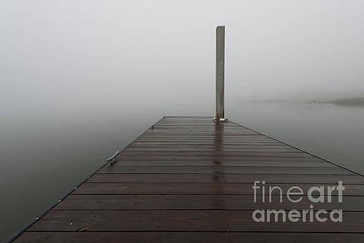 Dale Powell - Fog Undertones