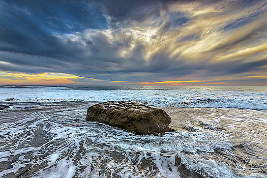 Force of Nature by Peter Tellone