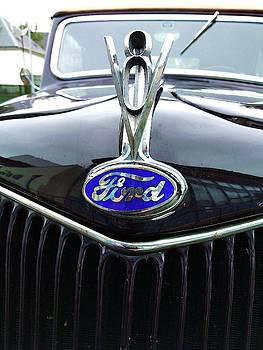 Ford by Nik Watt