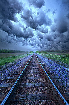 Forever and a Day by Phil Koch