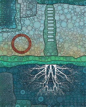 Foundation by Daniel McPheeters