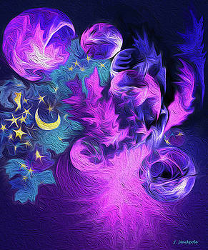 Fractal Dreams by Jennifer Stackpole