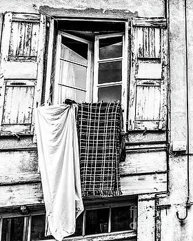 Franch Laundry by Thomas Marchessault