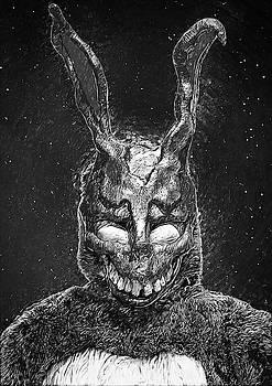 Zapista Zapista - Frank the Rabbit