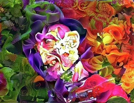 Freddy Flower by Paul Van Scott