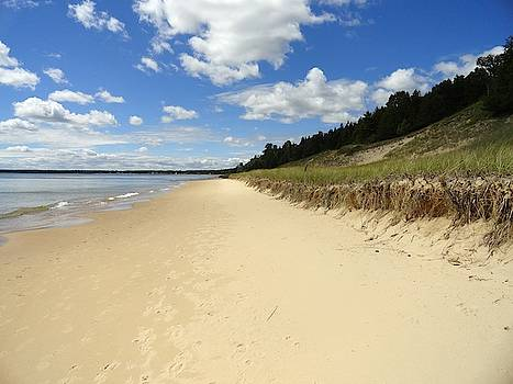 Free Beach by Gustave Granroth