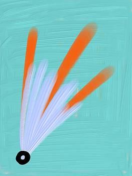 Freedom at point zero by Yonko Kuchera
